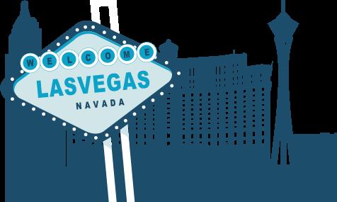 image du le panneau de Bienvenue de Las Vegas